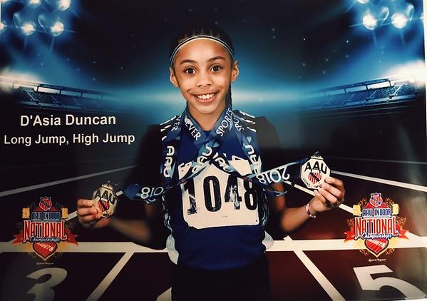 D'Asia Duncan 1::1