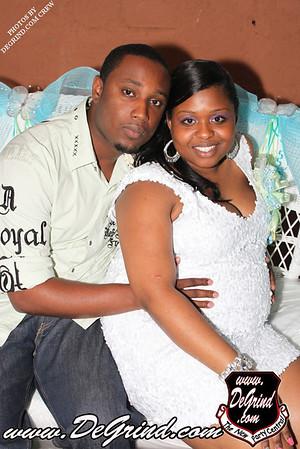 NnEKA & KENNY BABY SHOWER