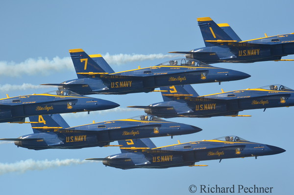 Blue  Angels 10.7.11