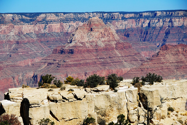 Grand Canyon (October 2008)