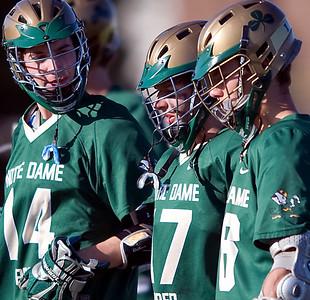 Notre Dame Prep v. Adams, Playoff, 5-20-09