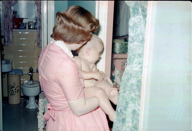 baby robert in hallway.jpg