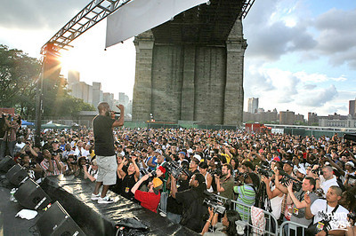 The Brooklyn Hip Hop Festival 2010 Gallery 1 of 2