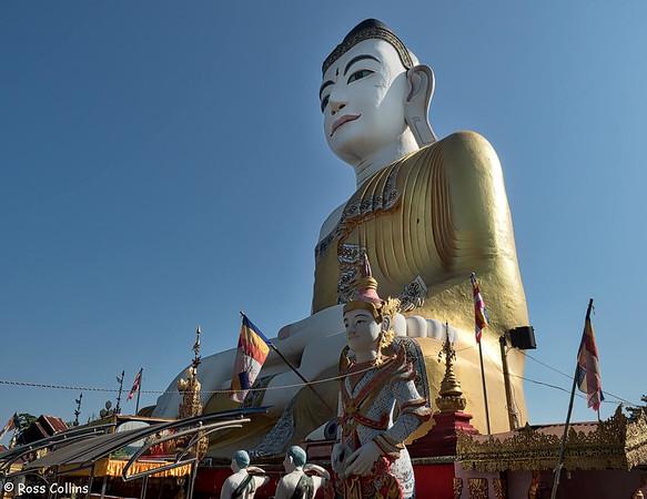 Sehtatgyi Paya, Pyay