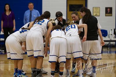 1-31-2015 DSU vs. Mayville