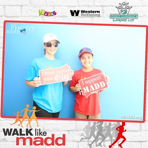 MADD Walk | July 13th 2013