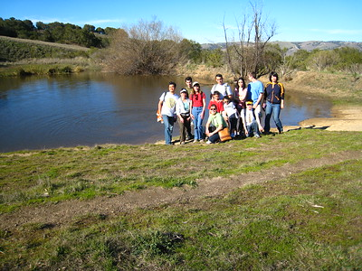 Garland Ranch Trips
