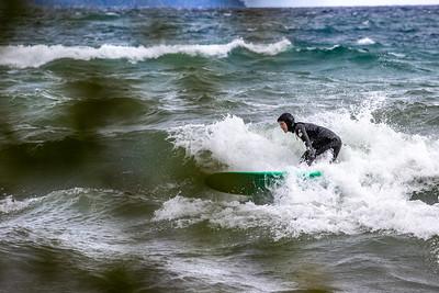 Lake Surf