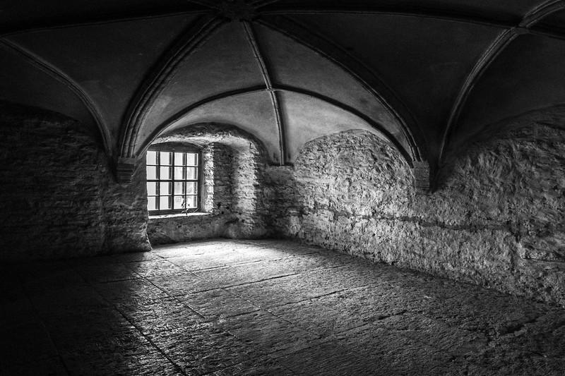 Old Dominican Monastery Museum, Tallinn, Estonia 2015