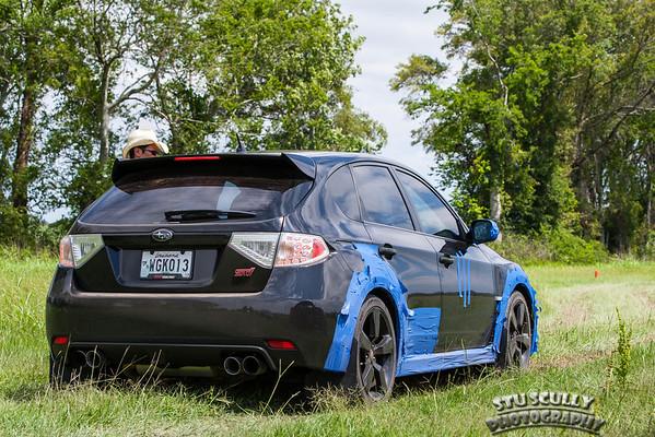 2012 June RallyCross