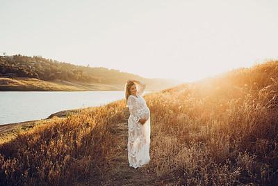 Angela B Petite Maternity