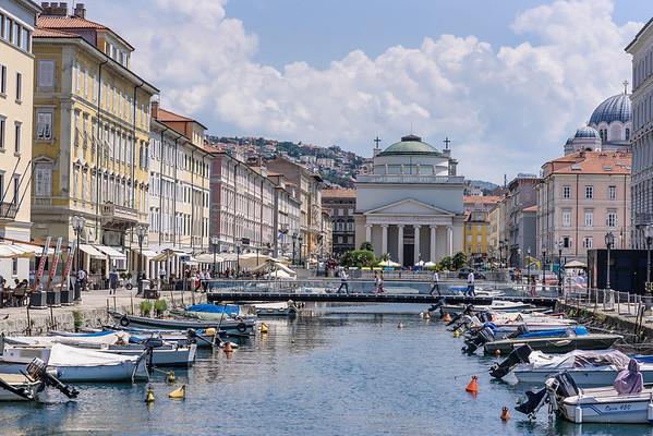 Trieste, Friuli-Venezia Giulia