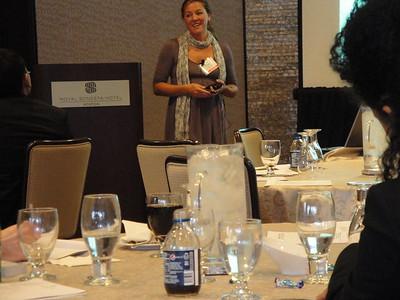 2011-04-02 Student Leadership Forum
