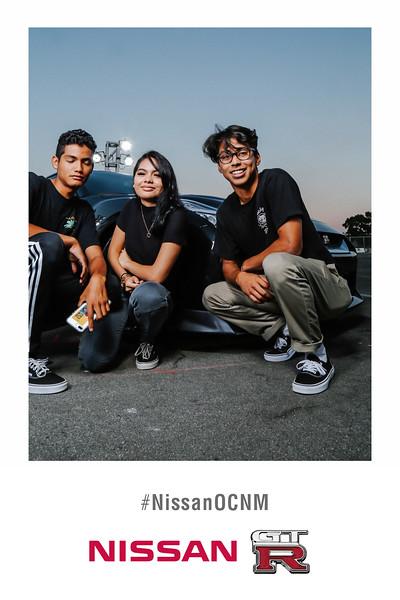 Nissan at OCNM 2015.jpg