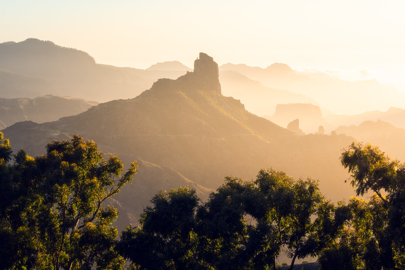 Scenic drive Gran Canaria Landscape Photography Roque Bentayga.jpg