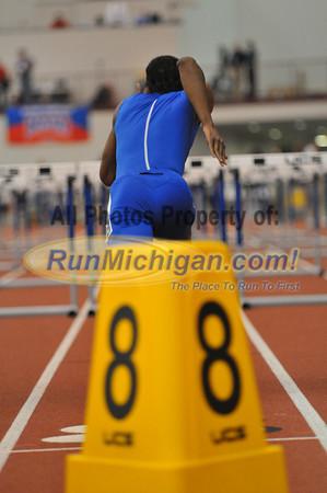 Miscellaneous Meet Photos - 2012 NAIA Indoor Nationals