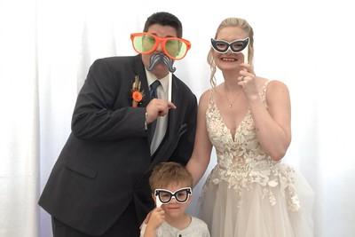 2021-08-21: Marc and Sara's Wedding