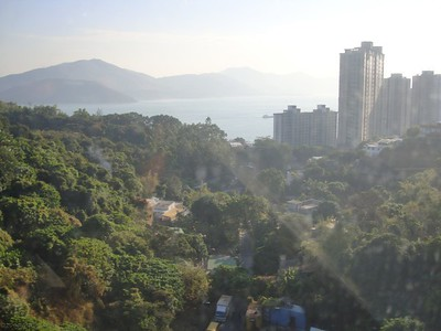HK - New Territories Sights