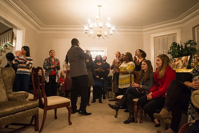 Oakhurst Holiday Open House 2015