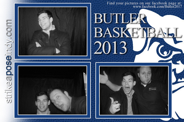 Butler Basketball 2013
