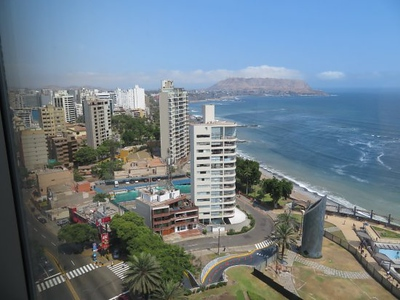 Casino Peru Lima