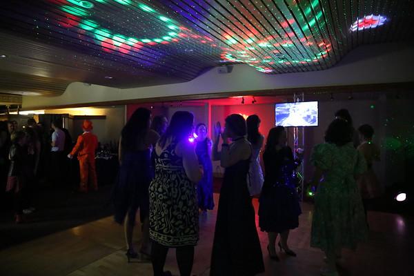 Arah's 80's Theme Birthday Party