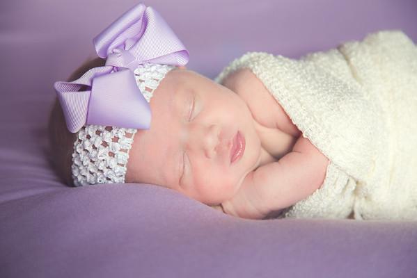 Baby Arianna