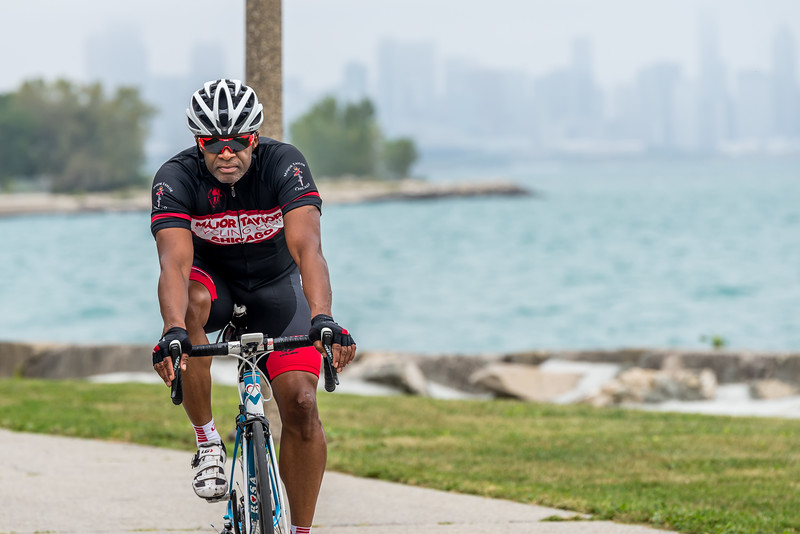 2016 Major Taylor Cycling Club Chicago Member Shoot