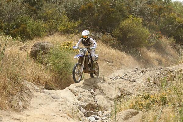 Rider 109
