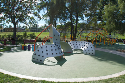 Cranberry Playground