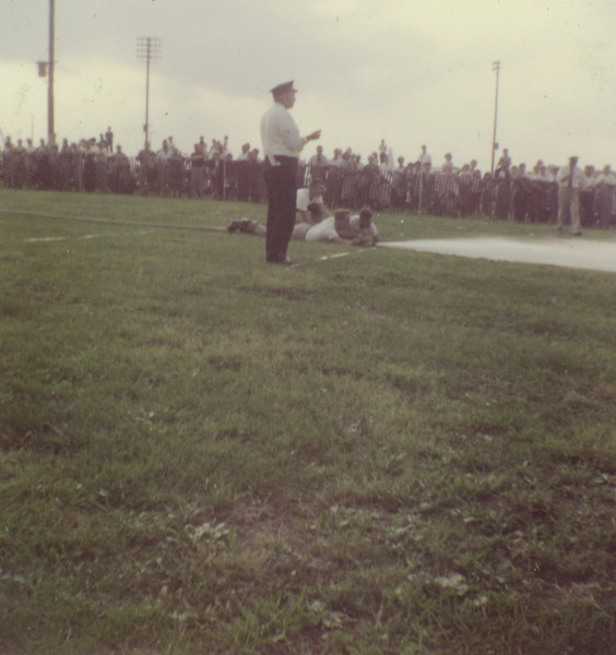 Labor Day - Sept. 1959 Hook-up contest