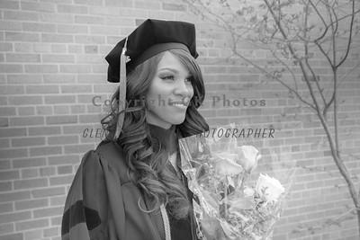 Dr. Erin Gillard Graduation