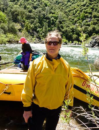 OCSC / Oars Tuolumne River Trip