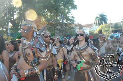 T&T CARNIVAL TUESDAY 2010 #2