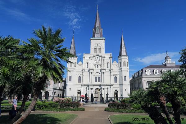 2015 Louisiana