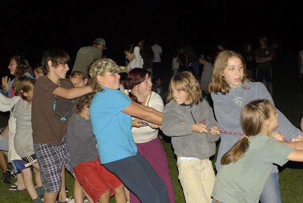 WINDSOR MT, SUNDAY AUG 5, 2007