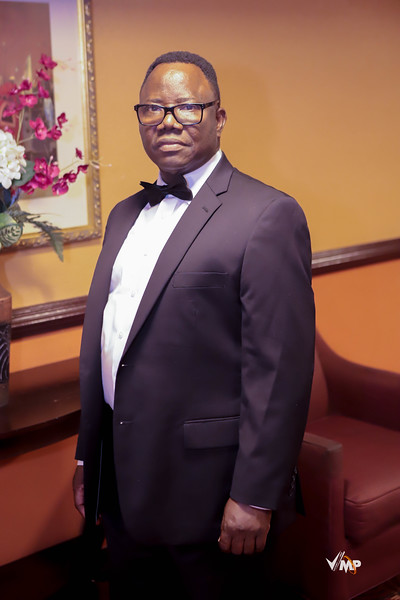 Felix Egbenoma @ 60 Birthday Bash