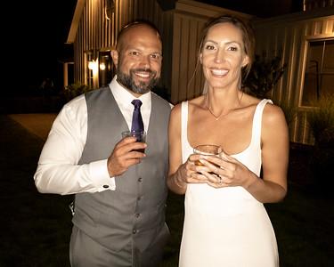 2019-9-14 Amanda & Tony's Wedding