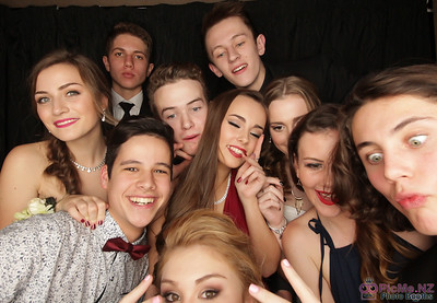 Avondale Ball 2015