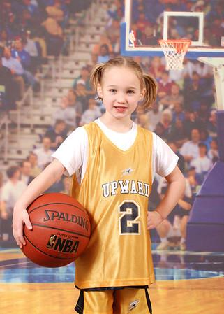 Tony Basketball 2012