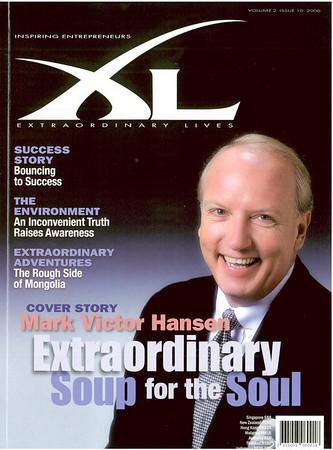 XL Magazine