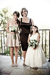 Formals: Family and Bridal Party