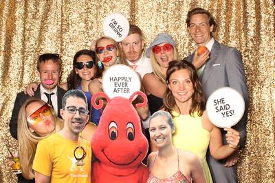 Wynn & Alex's wedding