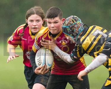 Llanelli Wanderers u13 v Kidwelly u13