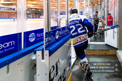 EVZ Academy - HC Biasca Ticino Rockets