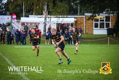 Match 24 - Brighton College VS Hampton School