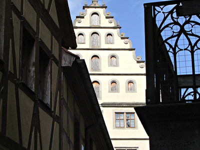 Rothenburg ob der Tauber (12.05.2013)