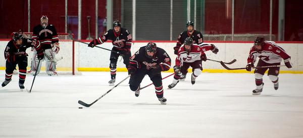 St Sebs Hockey