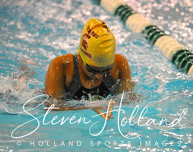 Swimming - Stone Bridge vs Broad Run 1.19.2018 (by Steven Holland)