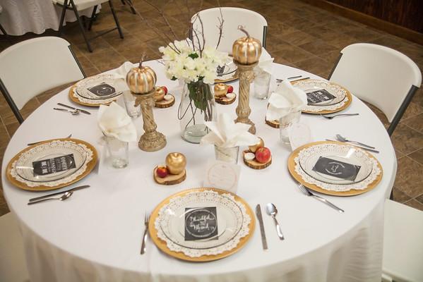 2016 - 11/17 Senior Citizens Dinner
